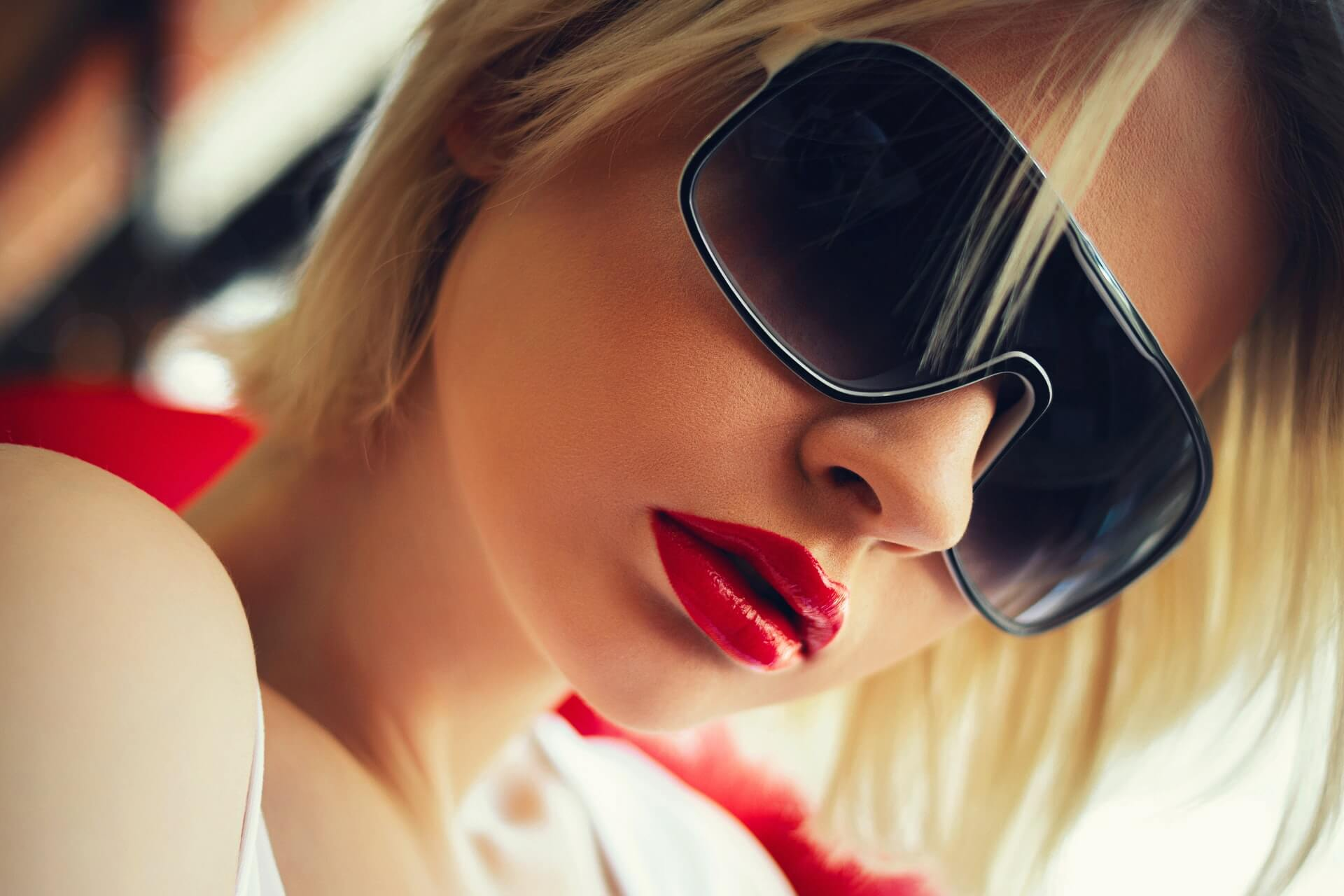 Red Lips