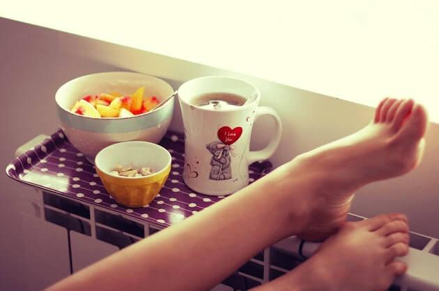 Breakfast Morning