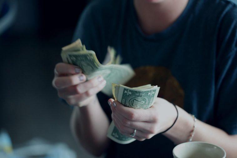 Finance Money Investment