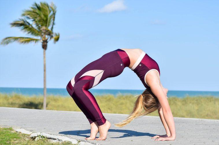 Stylish Yoga Wear for Women