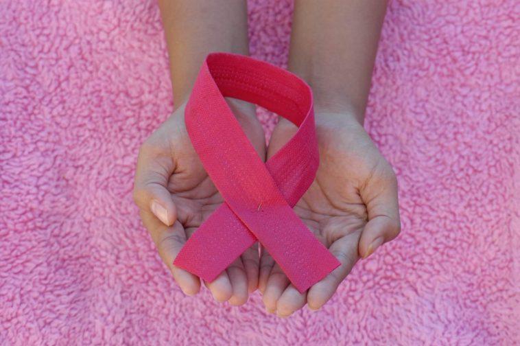 Breast Self Check Awareness