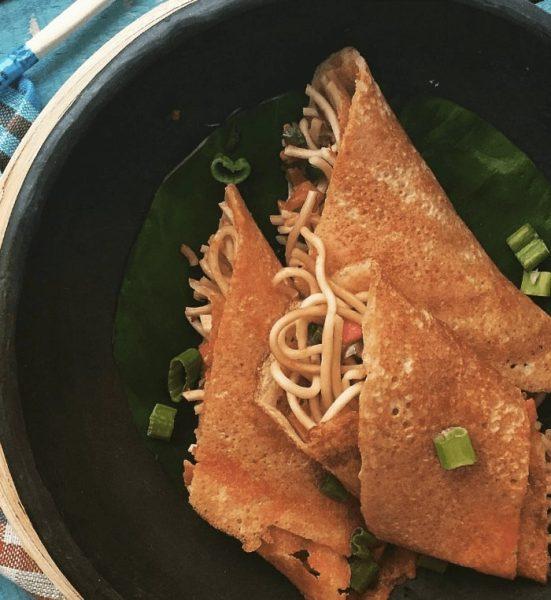 Chinese Dosa