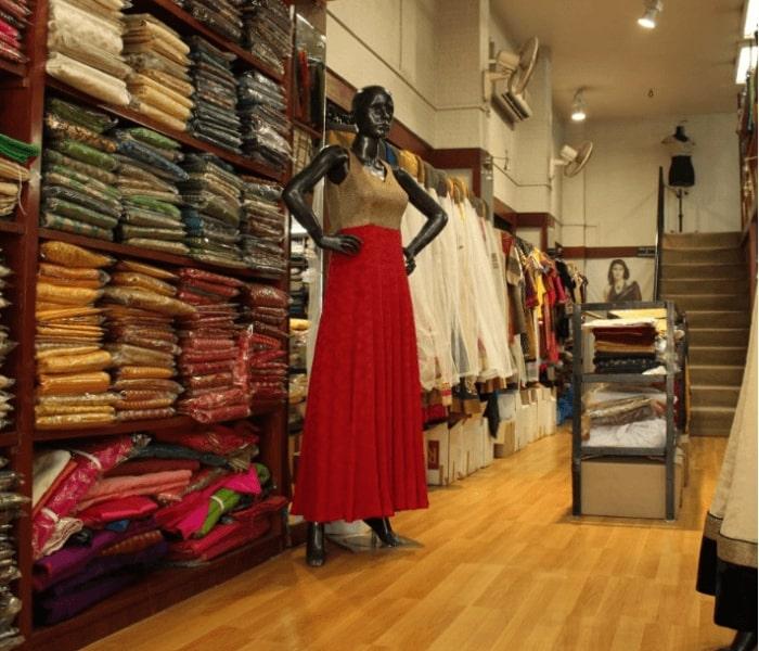 Ranjna Fashion Studio and Boutique