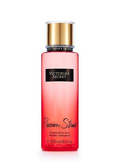 Victoria's Secret Fantasies Passion Struck Fragrance Mist