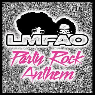 Party Rock Anthem - LMFAO feat. Lauren Bennett & GoonRock