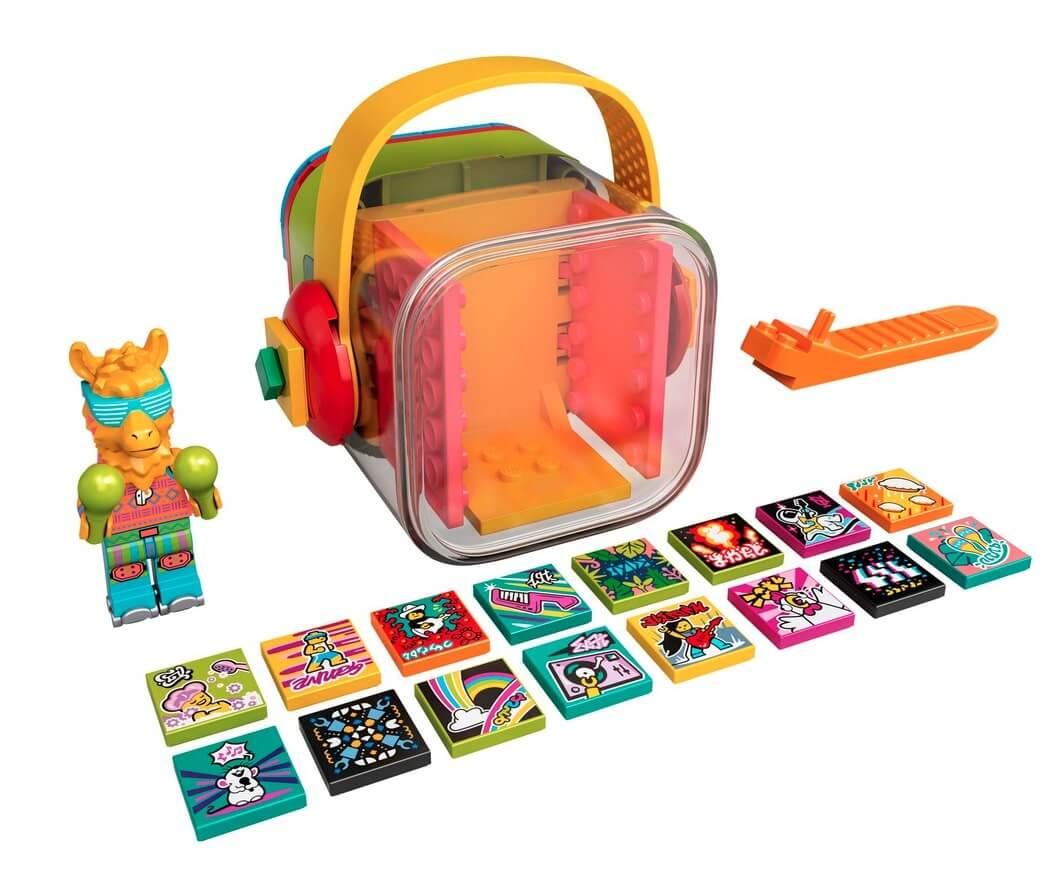 VIDIYO - Building Toy