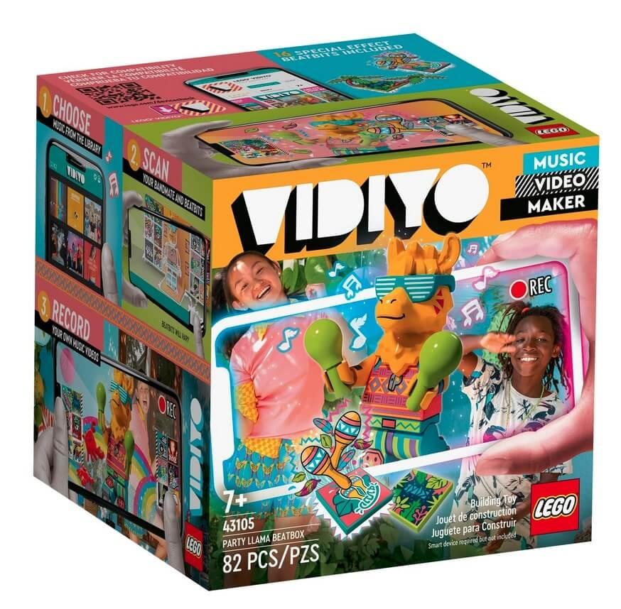 VIDIYO - Music Video Maker