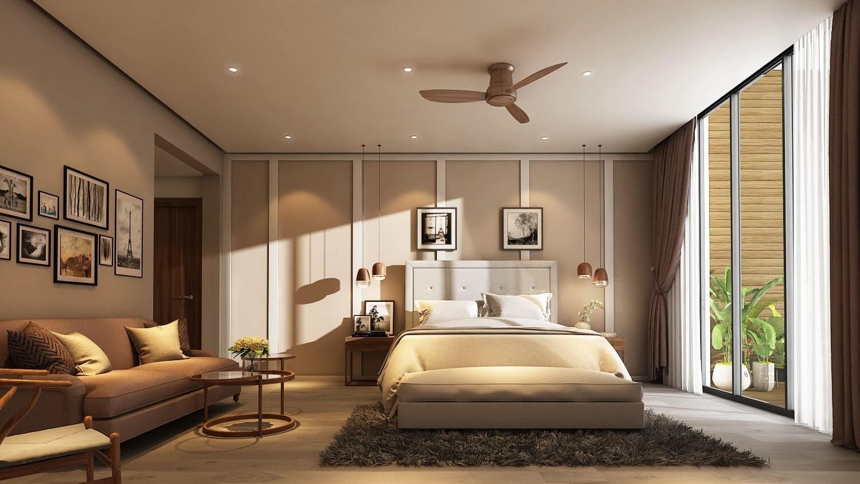 Restful Bedrooms - Image 3