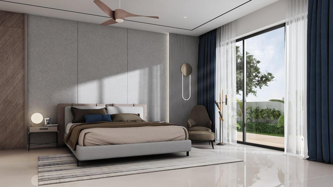 Restful Bedrooms - Image 5