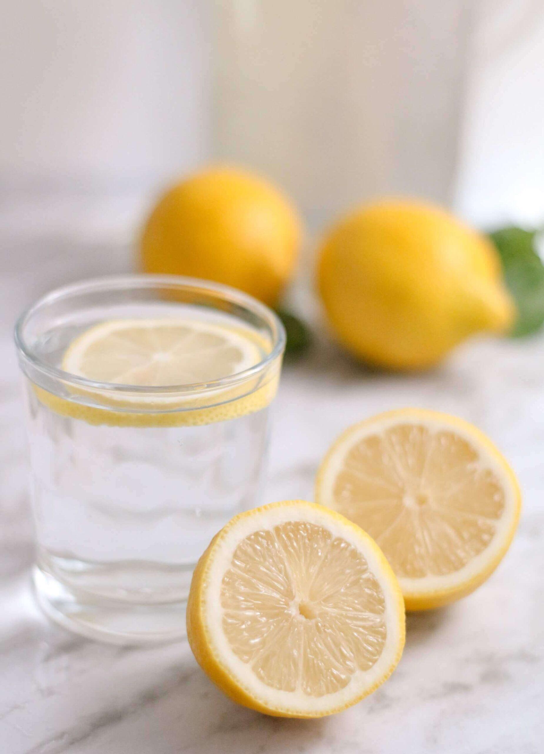 Lemon Toner