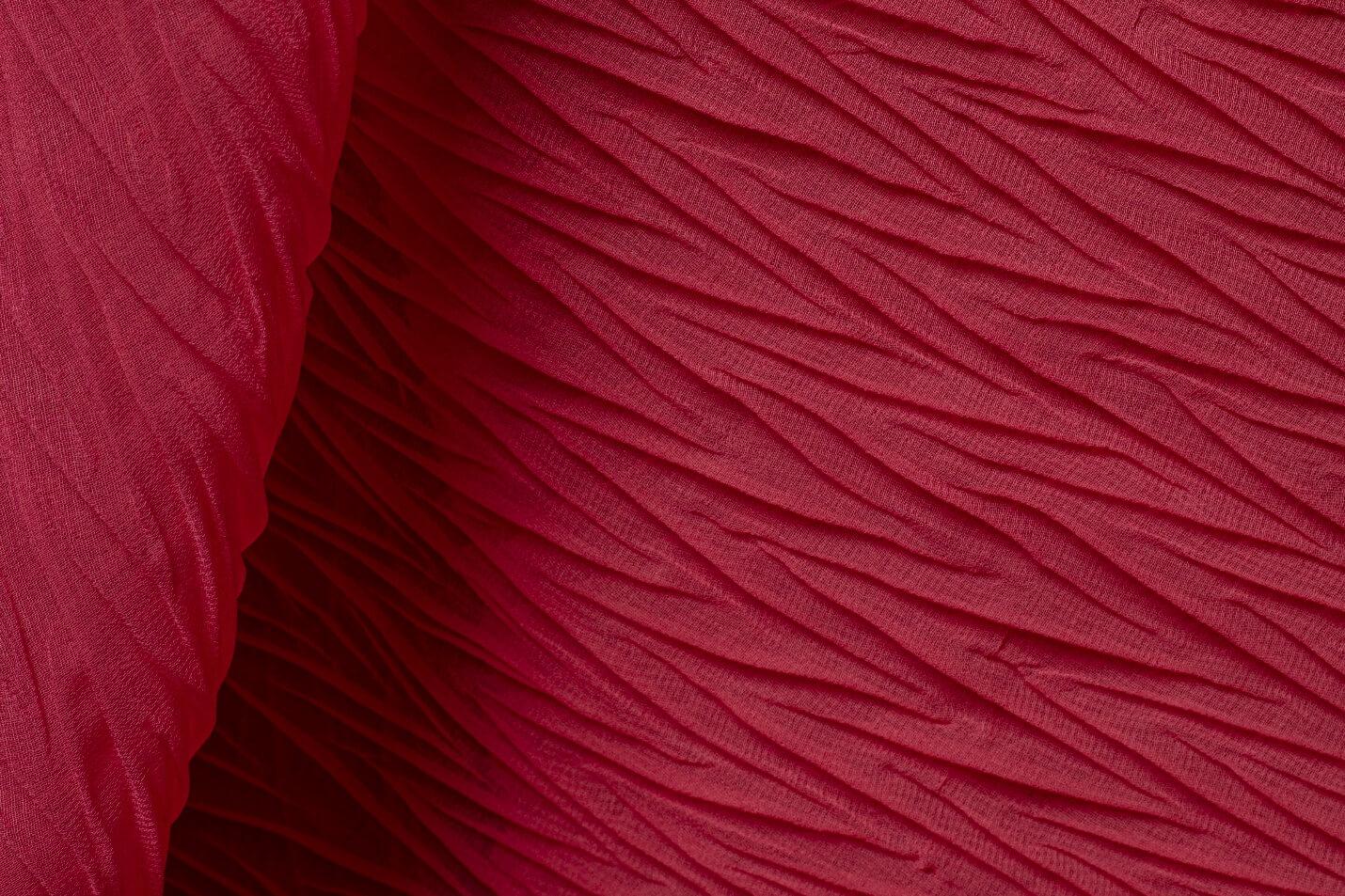 Pre-Pleated Fabrics