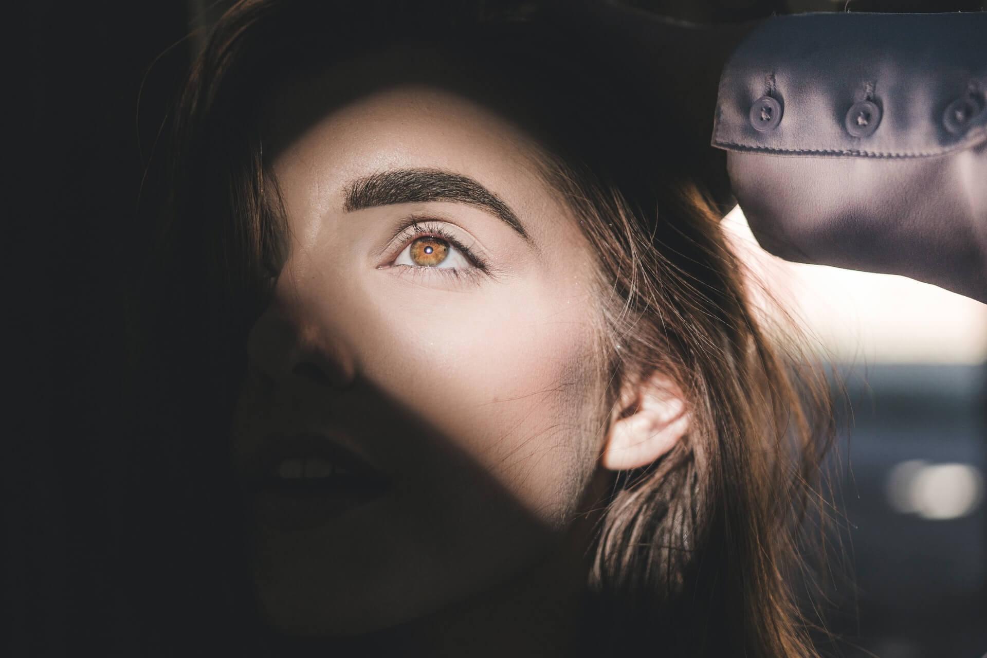 Eyebrow Model