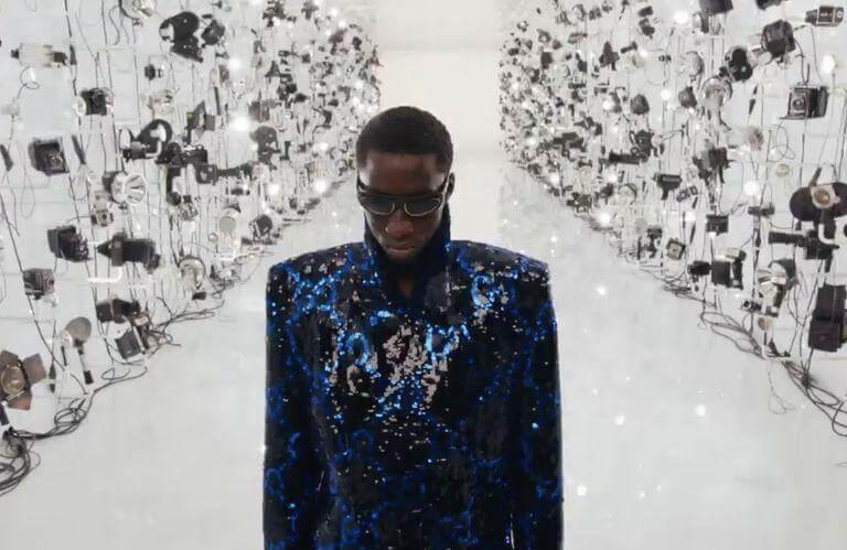 Gucci Aria Launch