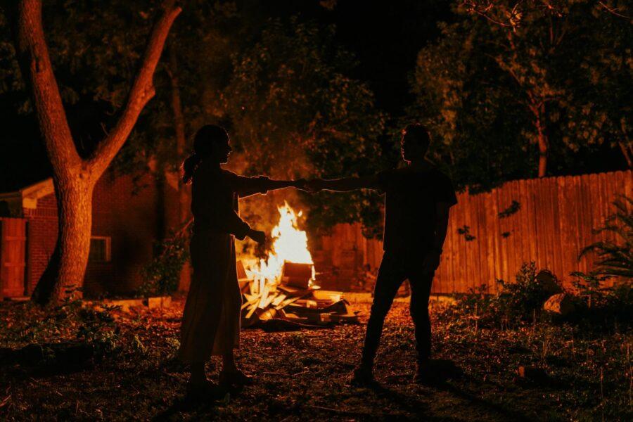Bonfire Date