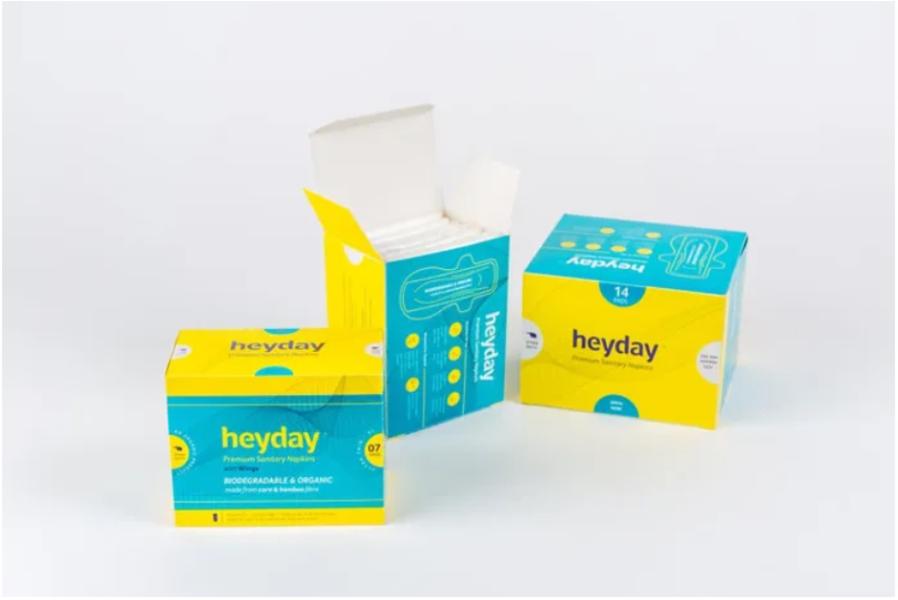 Heyday Sanitary Pads