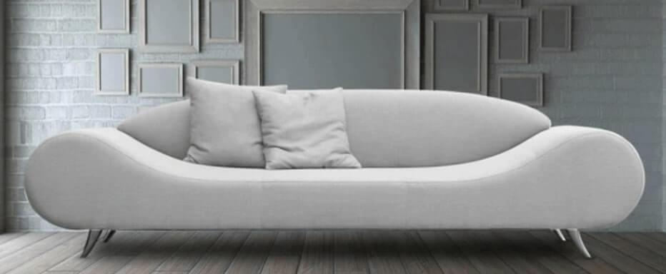 Astonishing Three Seater Sofa