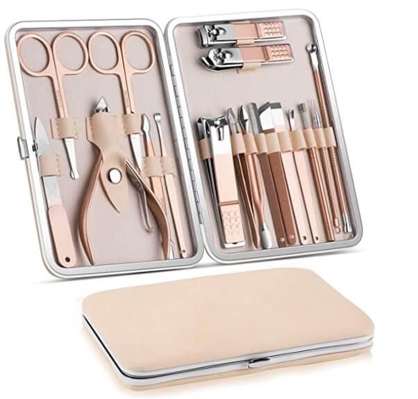 Beaute Secrets Manicure Kit