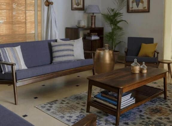 Dani 2.5-Seater Sofa Set