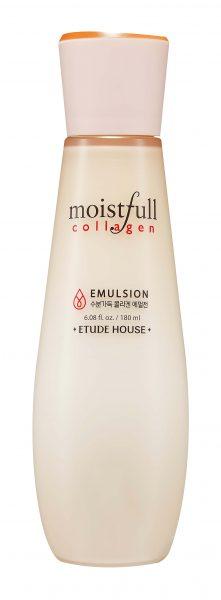 ETUDE Moistfull Collagen Emulsion
