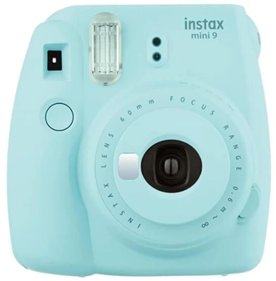 Instant Camera Photo Printer