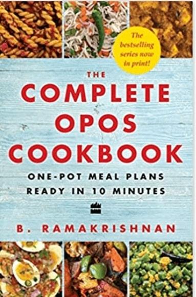 Complete opos cookbook