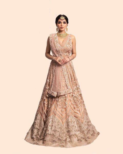 Wedding Lehengas online shopping