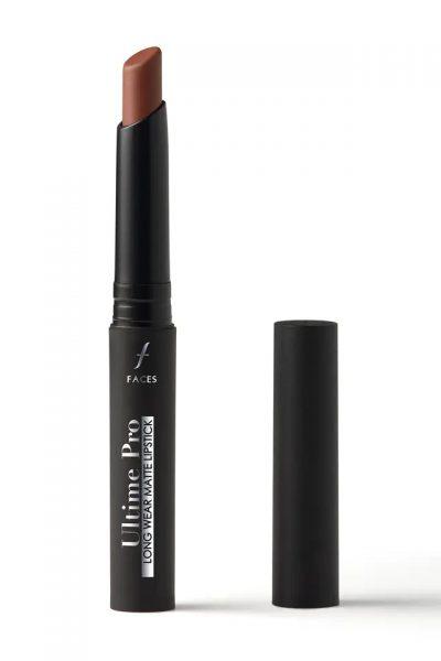 Faces Ultime Pro Longwear Matte Lipstick