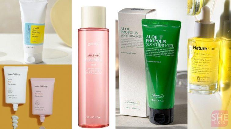 Top Skincare Picks