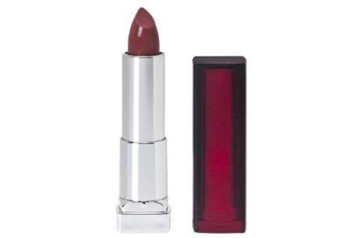 Maybelline Color Sensational Autumn Rush Lipstick