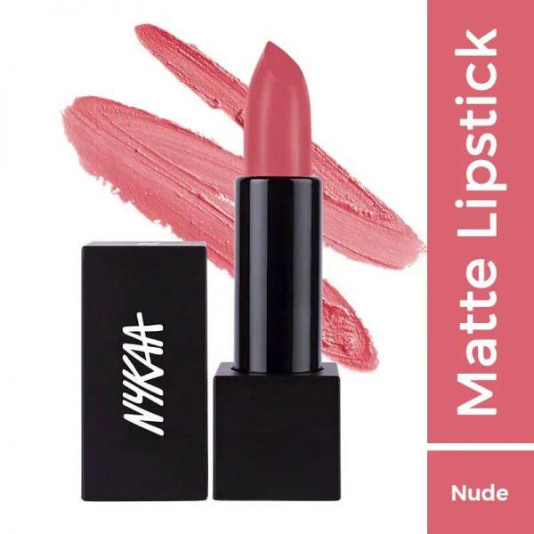 Nykaa Matte Naughty Nude