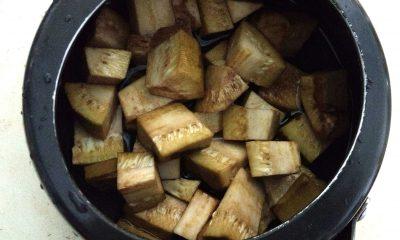Boiled Jackfruit