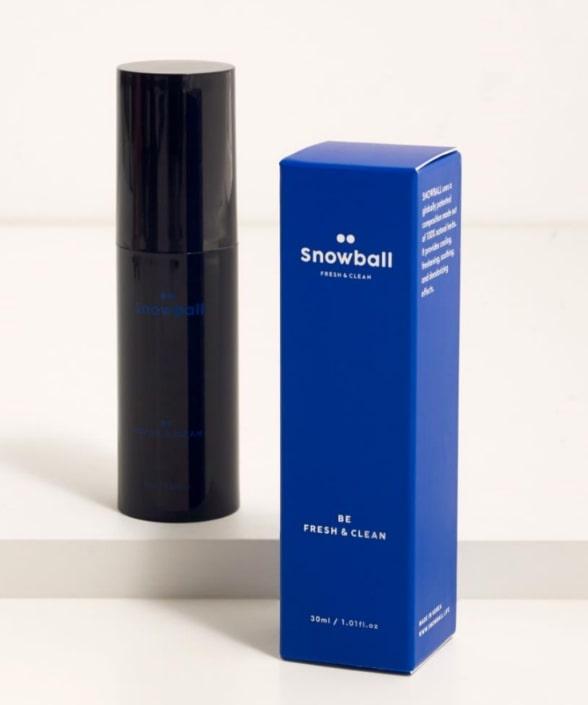 Snowball Fresh & Clean Spray