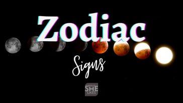 Zodiac Sings