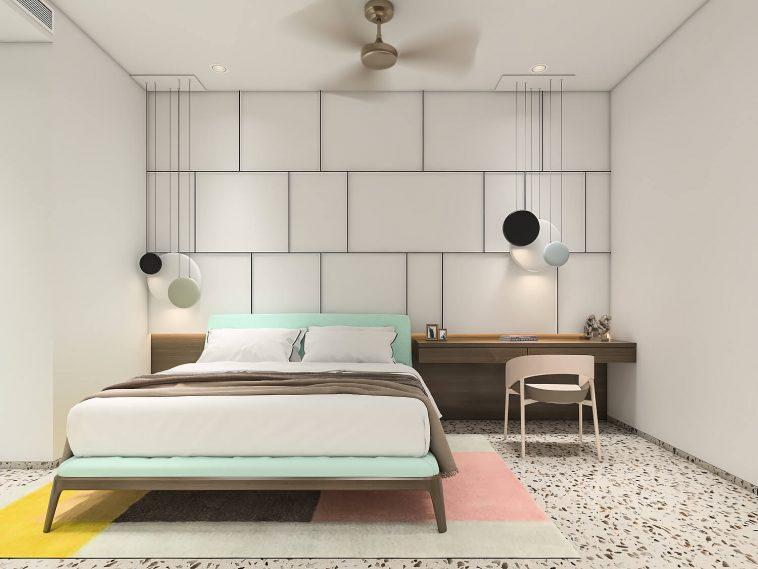 Kids Rooms Interior Ideas