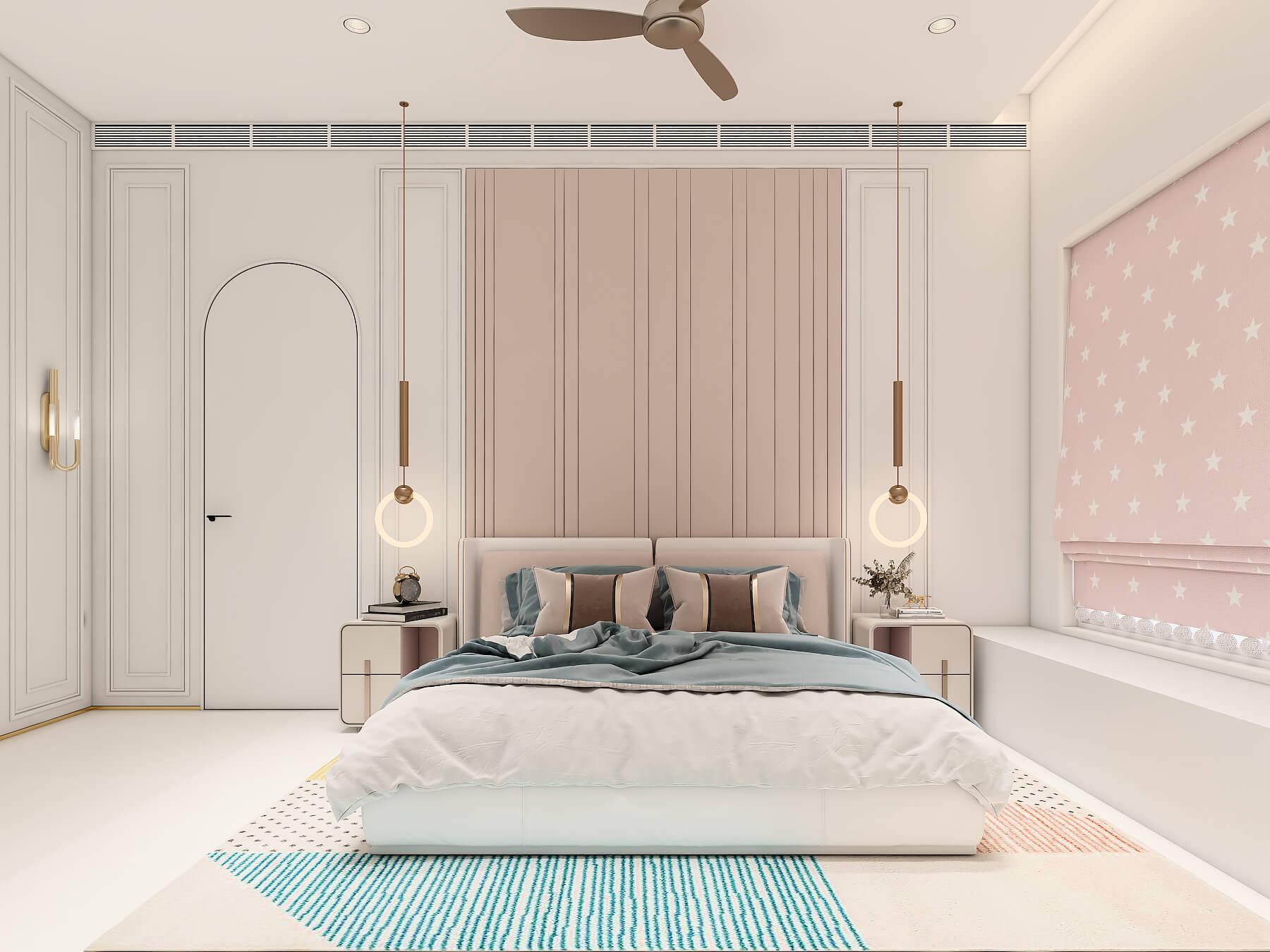 Azure Interiors Kids Rooms Interior Ideas 4