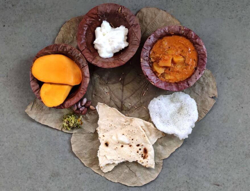 Ekadashi Fasting Vrat Upvas Thali Special Recipes