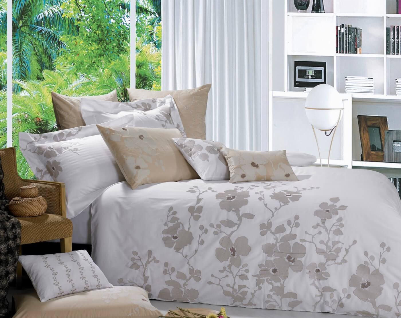 Maishaa Thread Art Collection Bed Linen 5