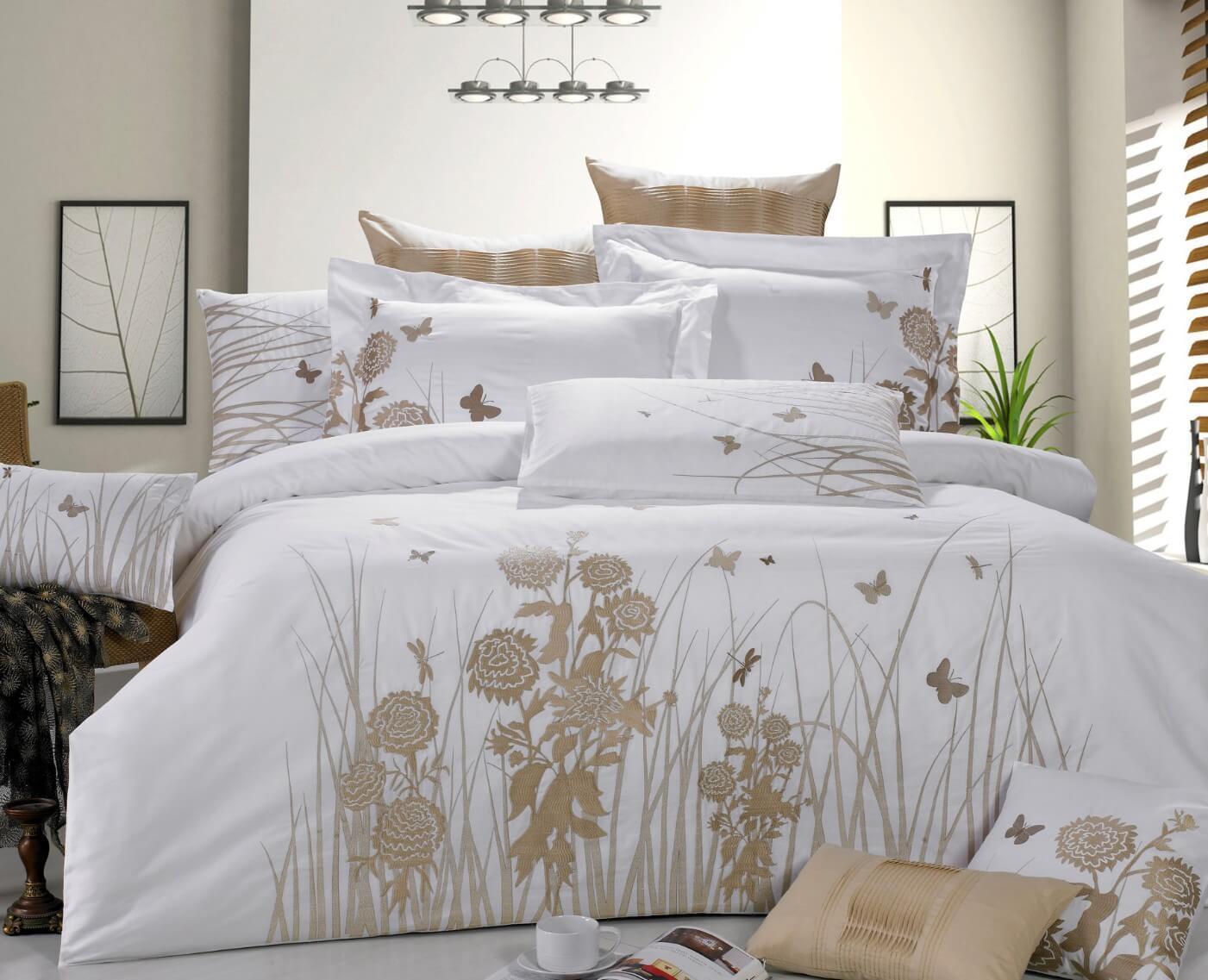 Maishaa Thread Art Collection Bed Linen 6