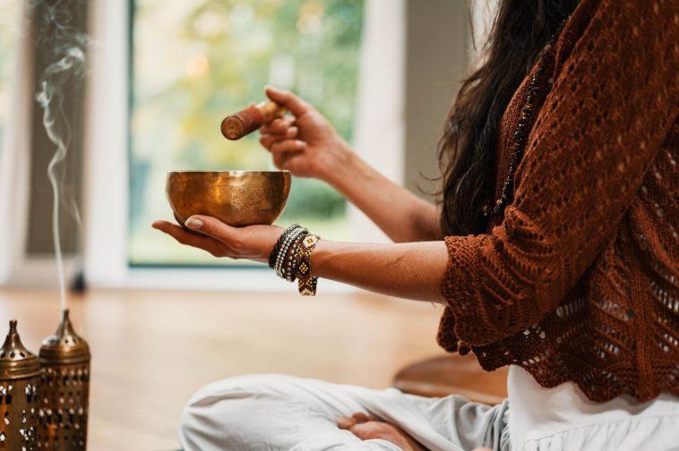 Meditation Health Consciousness