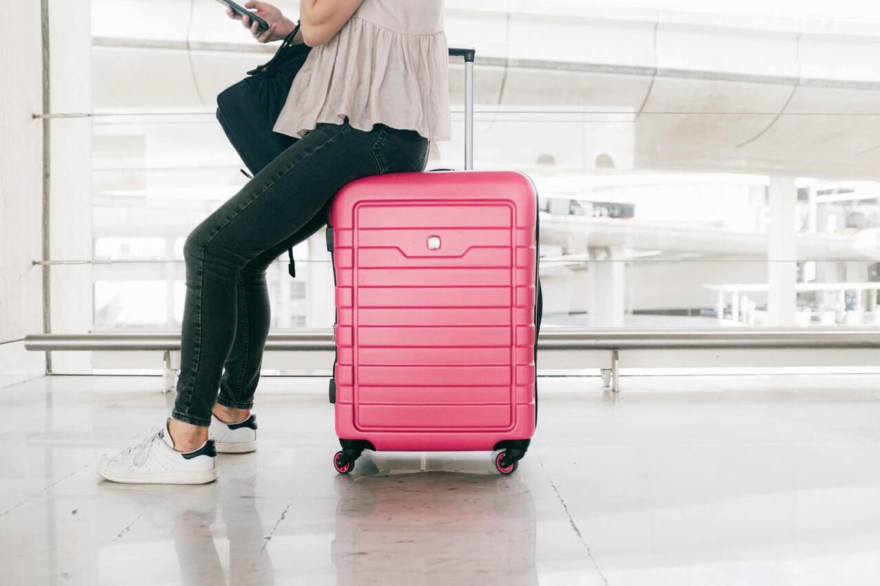 Woman Solo Travel Solo Trip