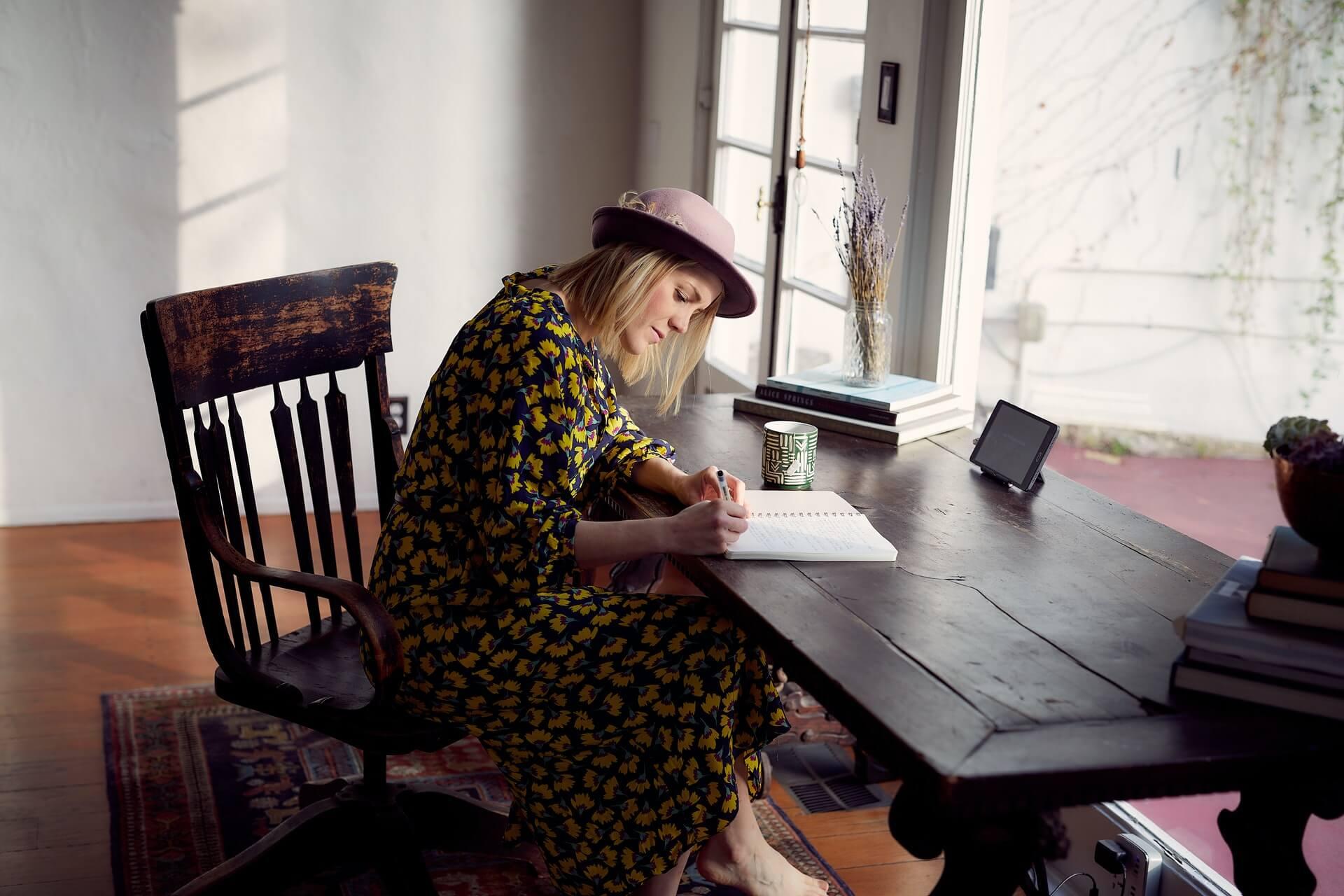Female Authors
