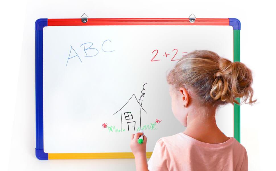 Whiteboard Slate Writing Set