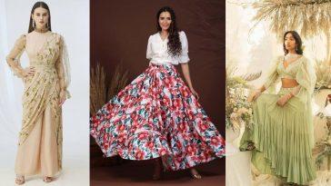 Dress Ideas to Wear During Ganesh Chaturthi Festival