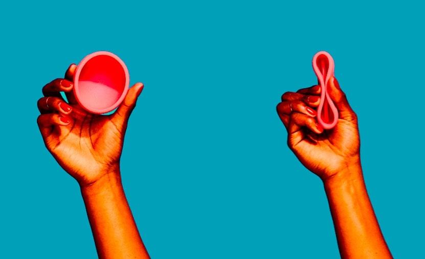 Menstrual Discs
