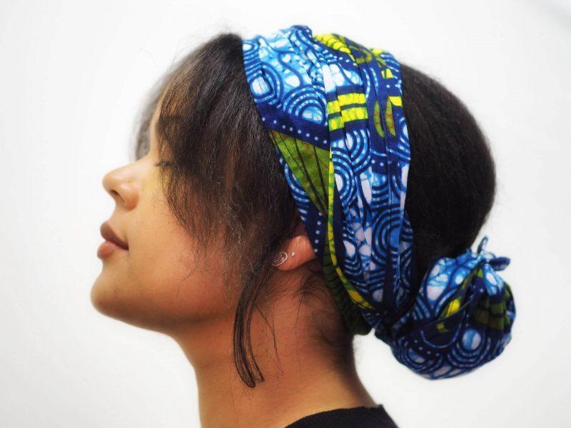 bandanas are back in fashion