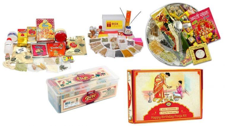 7 Best Puja Samagri Kit Brands in India
