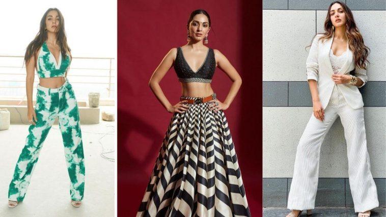 Dressing Ideas to Steal from Kiara Advani's Wardrobe