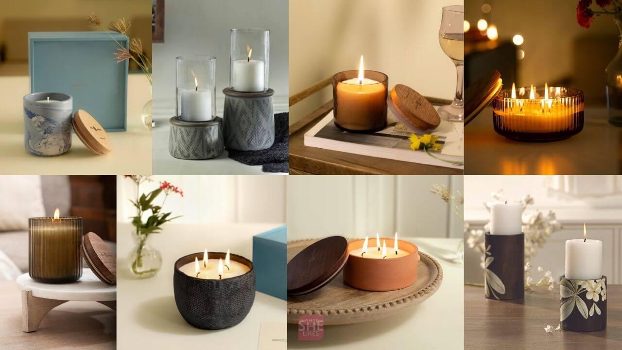 Ellementry Unveils a Series of Exquisite Festive Candles