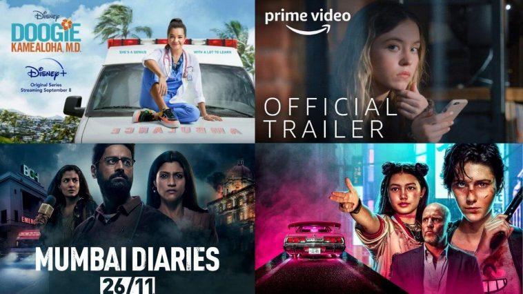 Latest OTT Releases: Lucifer Season 6, Kate, The Voyeurs, Mumbai Diaries 26/11 and More to Binge-Watch