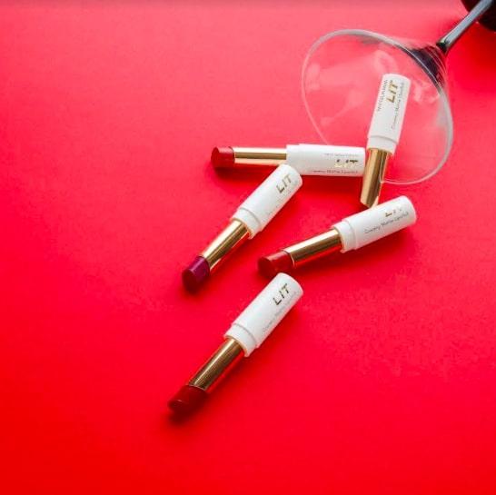 MyGlamm LIT Lipsticks